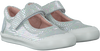 Witte MINI'S BY KANJERS Ballerina's 3454  - small
