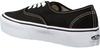 VANS LAGE SNEAKER AUTHENTIC PLATFORM WMN - small