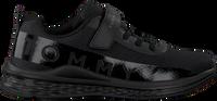 Zwarte TOMMY HILFIGER Lage sneakers 30999  - medium