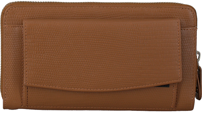 Cognac BY LOULOU Portemonnee SLB107S - large