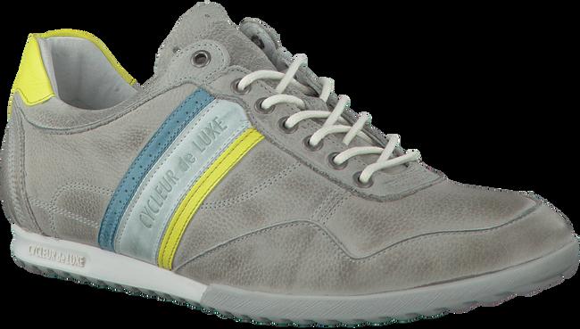 Grijze CYCLEUR DE LUXE Sneakers CRASH  - large