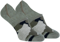 Groene MARCMARCS Sokken ETHAN  - medium