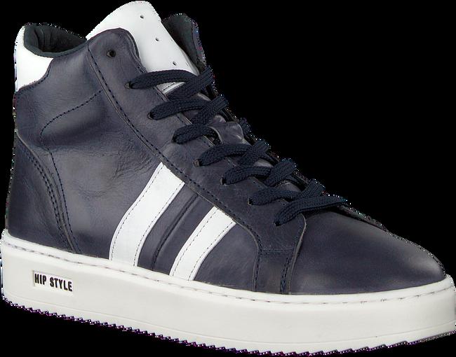 Blauwe HIP Sneakers H1543 - large
