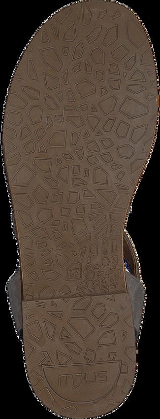 Taupe OMODA Sandalen M05059  - larger