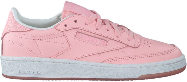 Roze REEBOK Sneakers CLUB C 85 FACE  - large