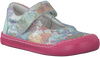 Roze MINI'S BY KANJERS Ballerina's 2464  - small