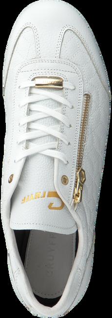 Witte CRUYFF CLASSICS Sneakers ESCRIBA  - large