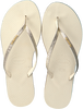 Beige HAVAIANAS Teenslippers YOU SHINE  - small
