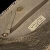 Gouden UNISA Handtas ZISLOTE - small