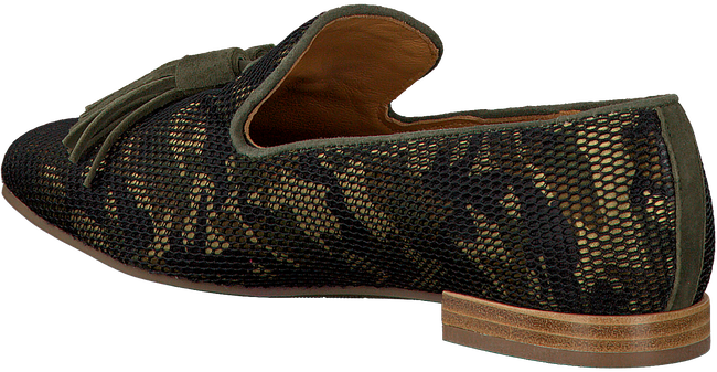 Groene PEDRO MIRALLES Loafers 18037  - large