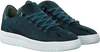Groene NUBIKK Sneakers YEYE CAMO WOMAN  - small