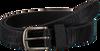 Zwarte LEGEND Riem 25082 - small
