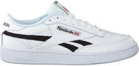 Witte REEBOK Lage sneakers CLUB C REVENGE MU WMN  - medium