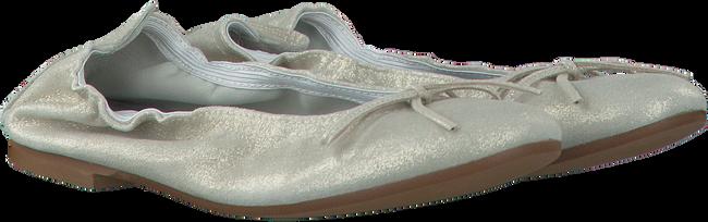 Witte CLIC! Ballerina's 7290  - large