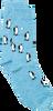 Blauwe ALFREDO GONZALES Sokken THE PENGUIN - small