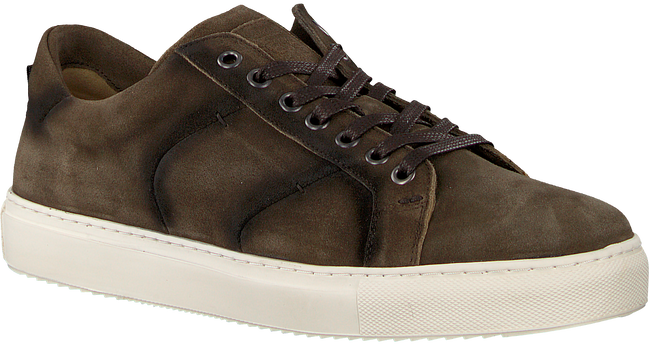 Bruine GREVE Sneakers CLUB ZONE - large