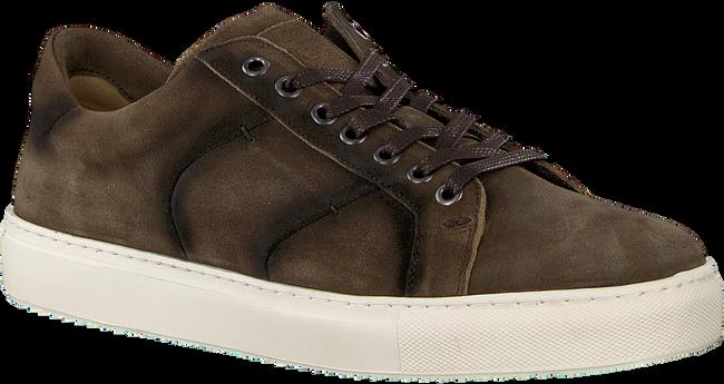 Bruine GREVE Sneakers CLUB ZONE - large