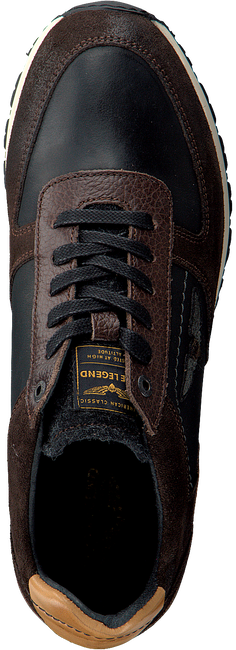 Bruine PME Sneakers SPARTAN - large