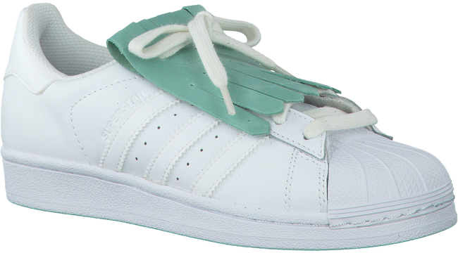 Groene SNEAKER BOOSTER Shoe candy UNI + SPECIAL - large