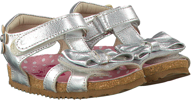 Zilveren SHOESME Sandalen BI8S084  - large