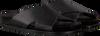 Zwarte VIA VAI Slippers VERA LIV - small