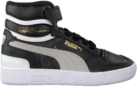 Zwarte PUMA Hoge sneaker RALPH SAMPSOM MID V PS  - medium