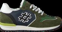 Groene HIP Lage sneakers H1290  - medium