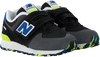 Zwarte NEW BALANCE Sneakers YV574 M  - small