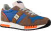 Bruine BLAUER Lage sneakers S0QUEENS01/STO  - small