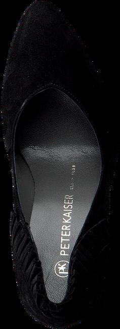 Zwarte PETER KAISER Pumps HILINA - large