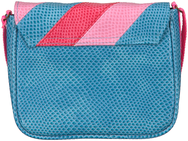 Roze LE BIG Schoudertas SILVANA BAG  - large