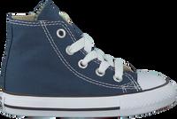 b6f605a4a55 Blauwe CONVERSE Sneakers CHUCK TAYLOR ALL STAR HI KIDS - medium