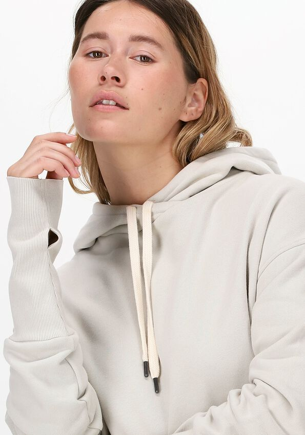 Beige PENN & INK Sweater W21T680  - larger