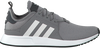 Grijze ADIDAS Sneakers X PLR HEREN  - small