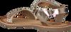 Gouden GIOSEPPO Sandalen 38889 - small