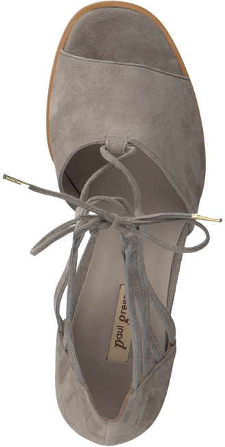 Beige PAUL GREEN Sandalen 3564  - large