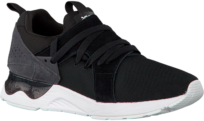Zwarte ASICS TIGER Sneakers GEL LYTE V SANZE WMN - large