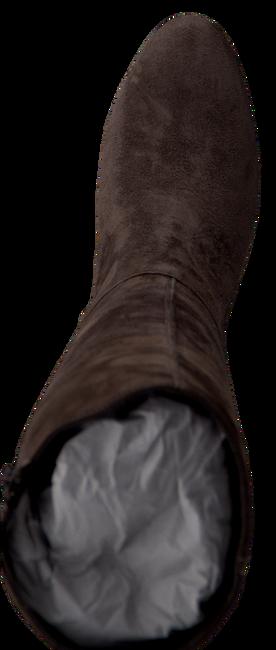 Taupe OMODA Lange laarzen ESISKA  - large