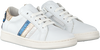 Witte CLIC! Sneakers 9451  - small