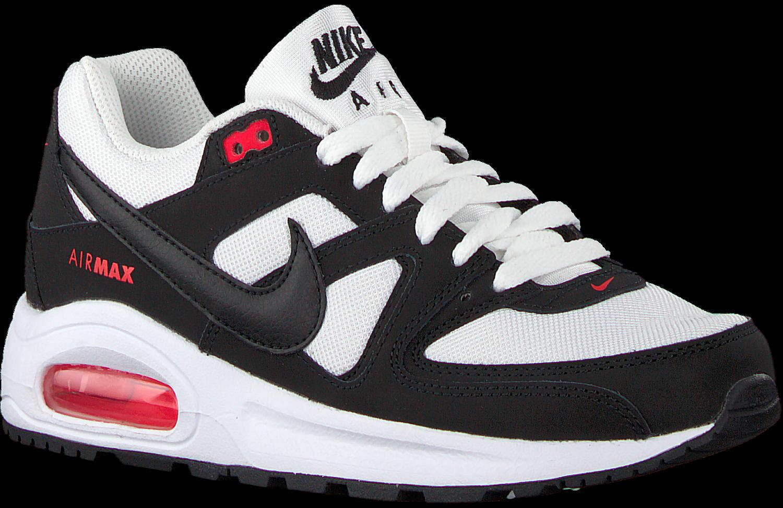 Nike Air Max Command Flex Wit 844346 101   Wit