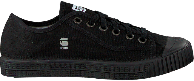 Zwarte G-STAR RAW Sneakers ROVULC HB WMN - large