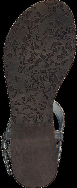 Zilveren LAZAMANI Sandalen 75.422  - large