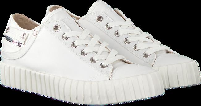 Witte DIESEL Sneakers S-EXPOSURE CLC W - large