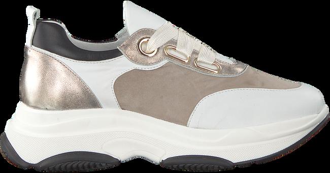 Witte ROBERTO D'ANGELO Sneakers 705  - large