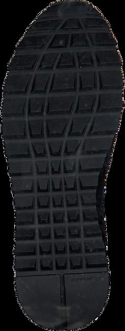 Zwarte HASSIA Sneakers MADRID  - large