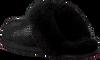 Zwarte UGG Pantoffels SCUFFETTE II GLITZY  - small