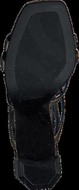 Gouden NOTRE-V Sandalen BZ0406X  - large