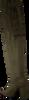 Groene LAMICA Overknee laarzen SUSALY  - small