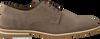 Beige MAZZELTOV Nette schoenen 5406  - small