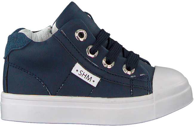 Blauwe SHOESME Sneakers SH9S028 - large